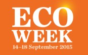 Ecoweek: our main sustainability event